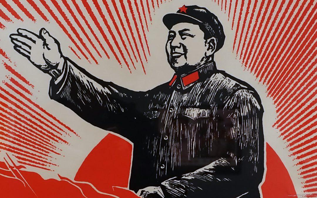 Von der antisowjetischen K-Gruppe zum antirussischen Zentrum für Liberale Moderne