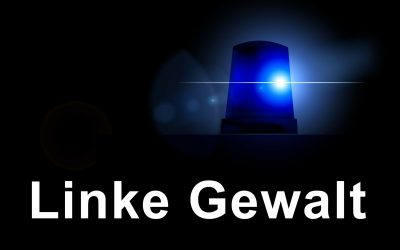 Elf Polizisten verletzt