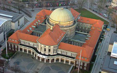 Radtke-Leaks Teil 3: Wird die Universität Hamburg von linken Sekten gesteuert?