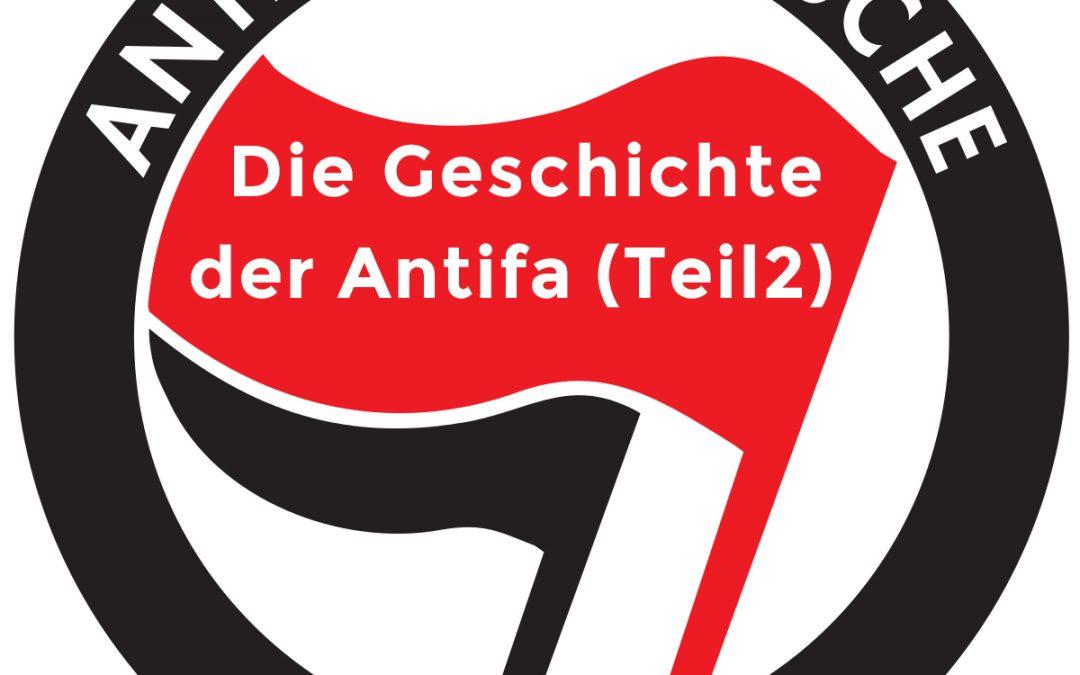 101 Jahre Antifa: Eine Geschichte des Versagens (Teil 2)