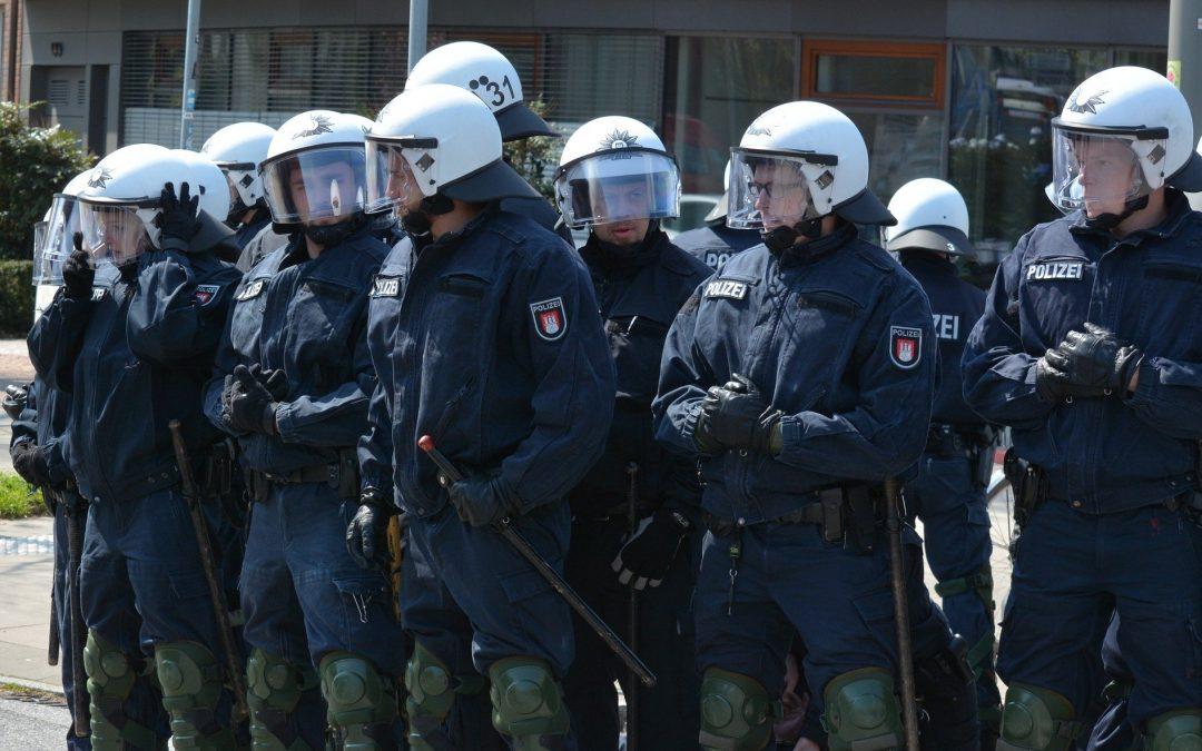 """""""Perspektive Kommunismus"""" ruft zu 1. Mai Demo auf"""