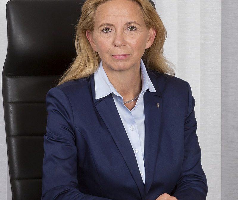 Strafanzeige gegen Berliner Politiker