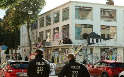 Neue Besetzung in Bremen
