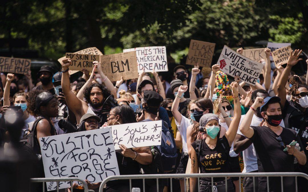 Linke Gewalt weiter auf dem Vormarsch