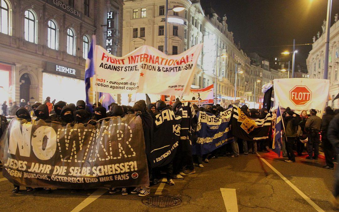 Deutsche Linke für verurteilten Mörder